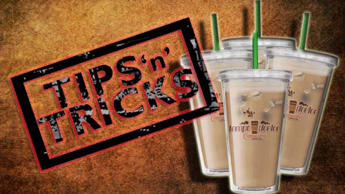 Tips Memilih Franchise Cappucino Cincau